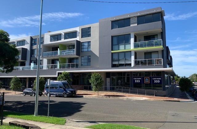 CORRIMAL NSW, 2518