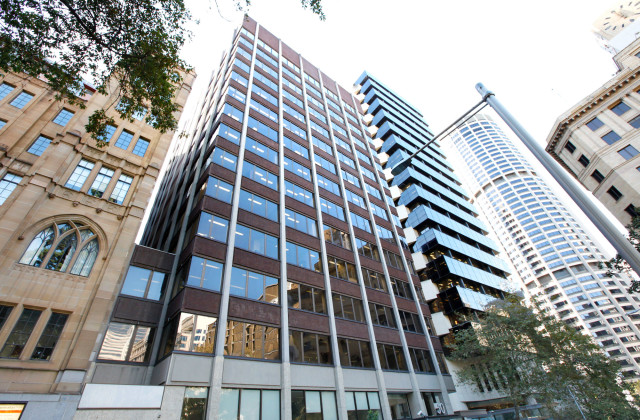 Part Level 12/50 Margaret Street, SYDNEY NSW, 2000