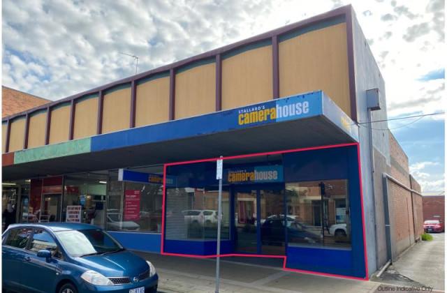 Shop 1/24-28 Stewart Street, DEVONPORT TAS, 7310
