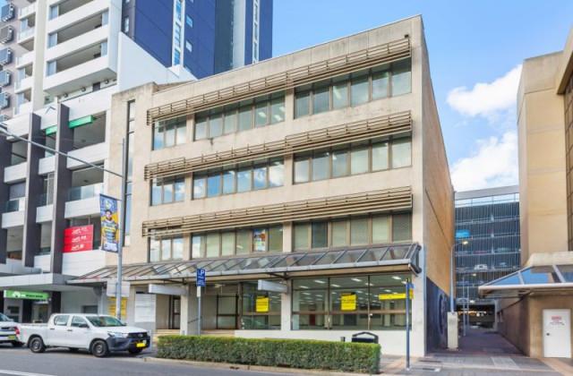 Suite 302/110 Church Street, PARRAMATTA NSW, 2150