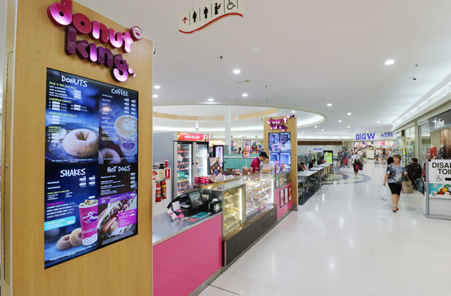Taree Donut King, TAREE NSW, 2430