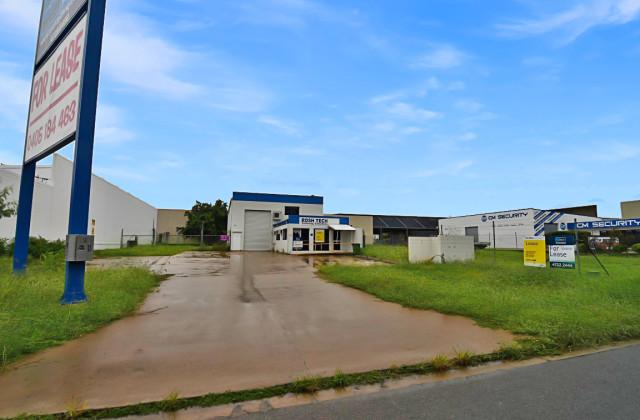 3 O'keefe Court, GARBUTT QLD, 4814