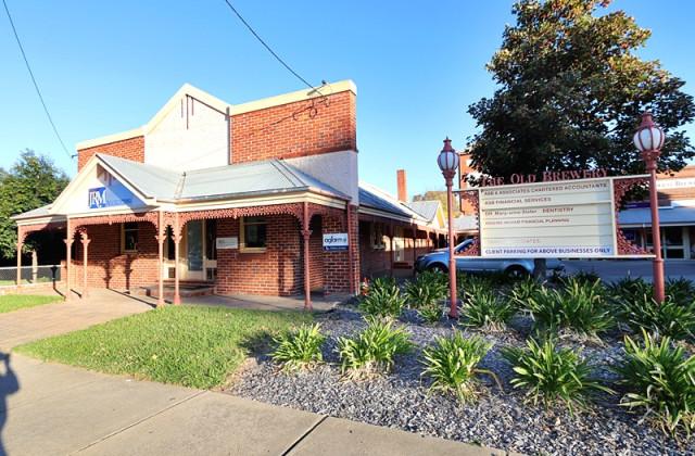 2/20 The Esplanade, WAGGA WAGGA NSW, 2650
