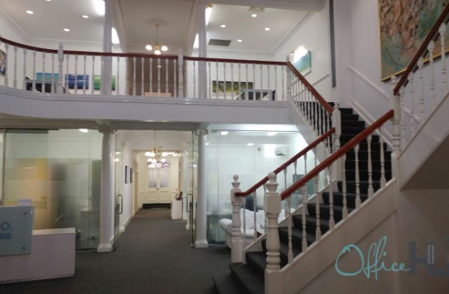 5/292 Water Street, FORTITUDE VALLEY QLD, 4006