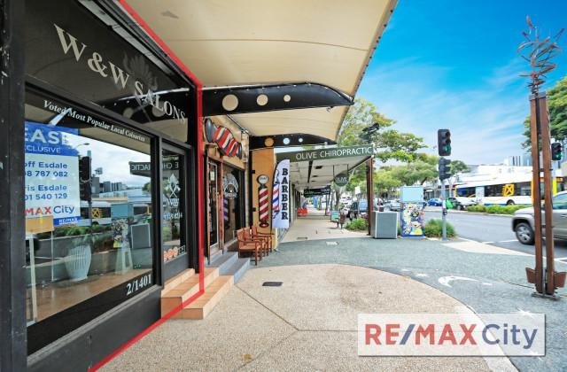 Shop 2/1401 Logan Road, MOUNT GRAVATT QLD, 4122