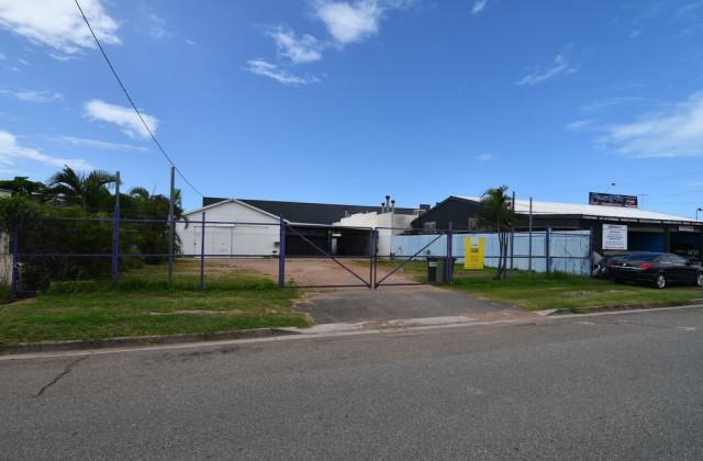 3 Keane Street, CURRAJONG QLD, 4812