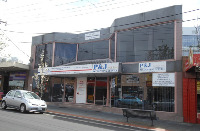 Suite 4, Level 1/85 Foster Street, DANDENONG VIC, 3175