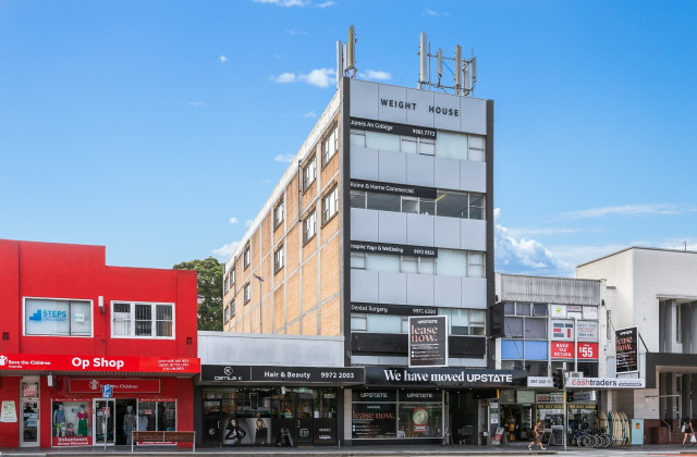 Level 4/685 Pittwater Road, DEE WHY NSW, 2099
