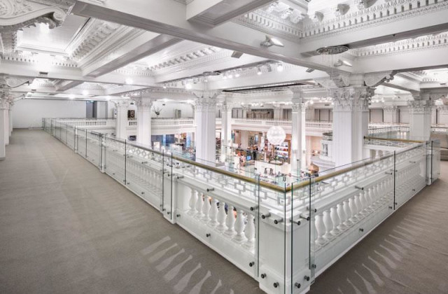 Retail Gallery, 271 Collins Street, MELBOURNE VIC, 3000
