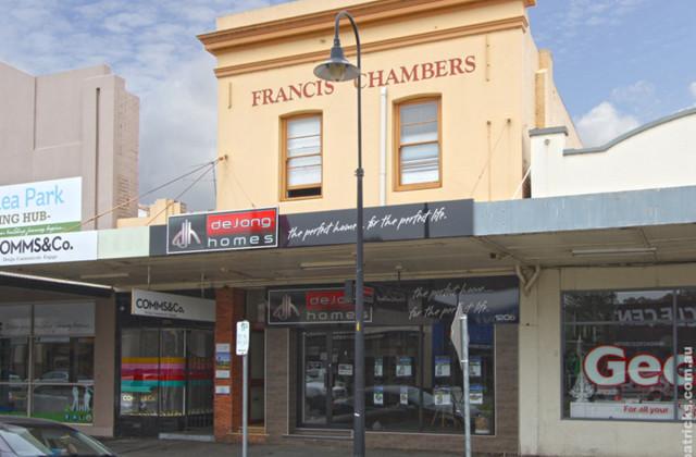 Room 15/120 Fitzmaurice Street, WAGGA WAGGA NSW, 2650