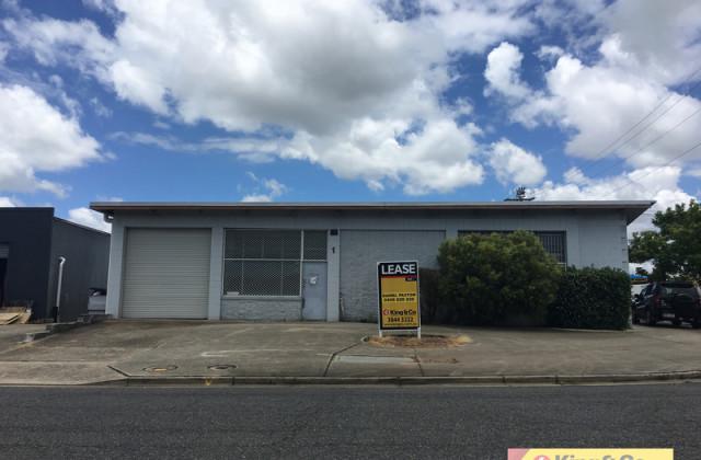 1/7 Basalt Street, GEEBUNG QLD, 4034