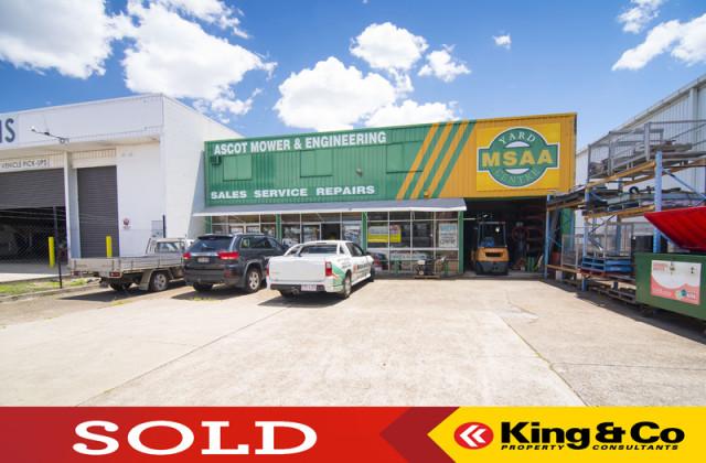 368 Nudgee Road, HENDRA QLD, 4011