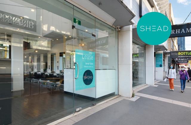 Shop 3/282 Victoria Avenue, CHATSWOOD NSW, 2067