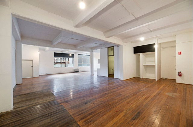 Studio 4/30 Wangaratta Street, RICHMOND VIC, 3121