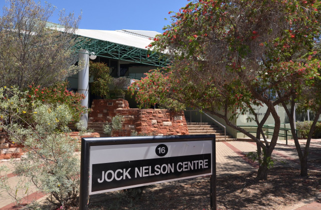 3/16 Hartley Street Jock Nelson Centre, ALICE SPRINGS NT, 0870