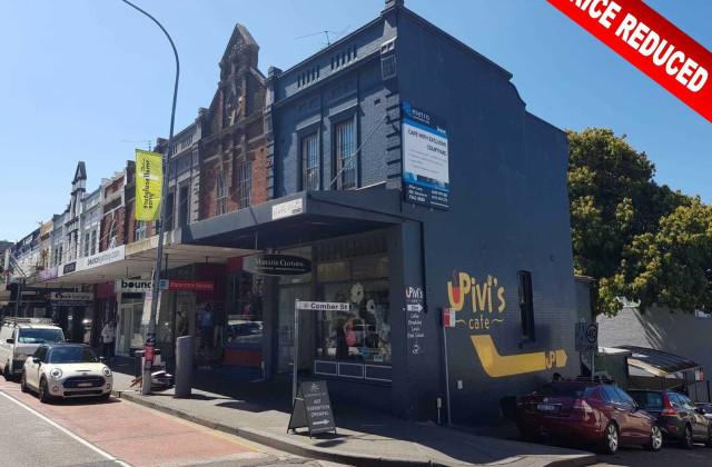 70 Oxford Street, PADDINGTON NSW, 2021