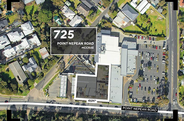 725 Point Nepean Road, MCCRAE VIC, 3938