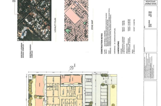 Cnr Fifteenth & Walnut Avenue, MILDURA VIC, 3500