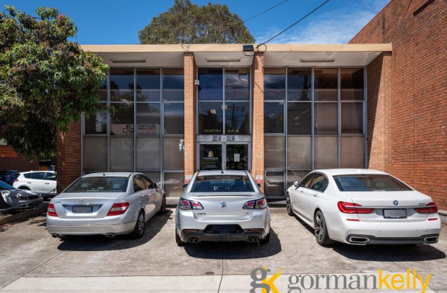216-218 Lower Heidelberg Road, IVANHOE EAST VIC, 3079