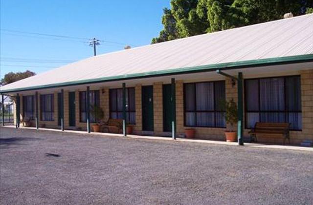 BOURKE NSW, 2840