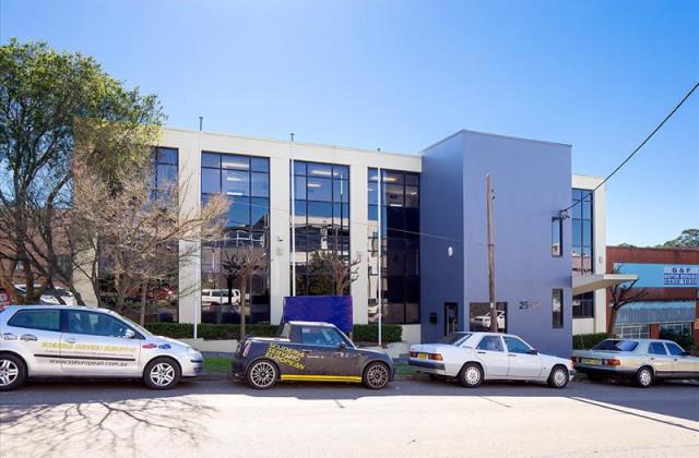 25-27 Whiting Street, ARTARMON NSW, 2064