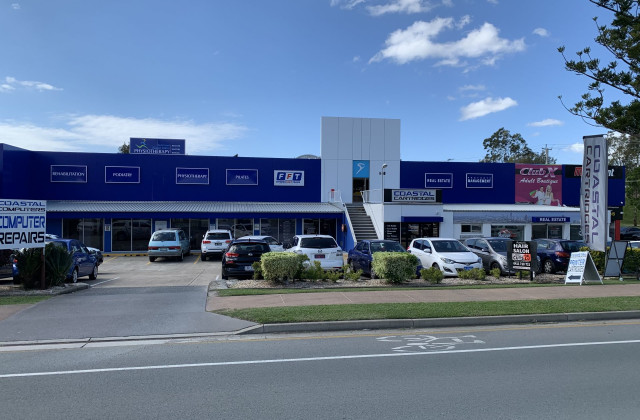 Shop 4/131 Old Pacific Highway, OXENFORD QLD, 4210
