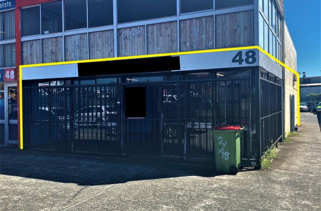 2/48 Moss Street, SLACKS CREEK QLD, 4127
