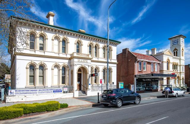 107 Comur, YASS NSW, 2582