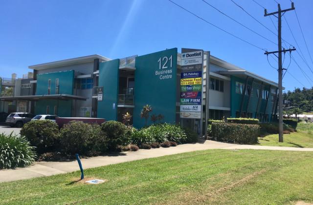 18/121 Shute Harbour Road, CANNONVALE QLD, 4802