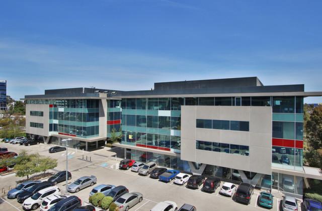 Building 2, Ground Floor/195 Wellington Road, CLAYTON VIC, 3168