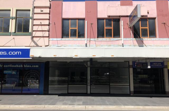 261-263 Hunter Street, NEWCASTLE NSW, 2300