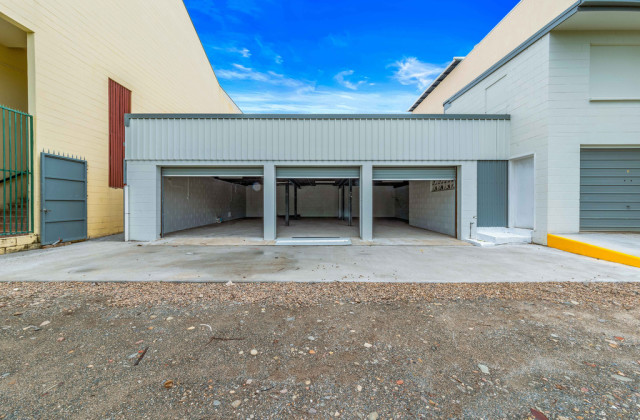 Garage E/259 Shute Harbour Road, AIRLIE BEACH QLD, 4802
