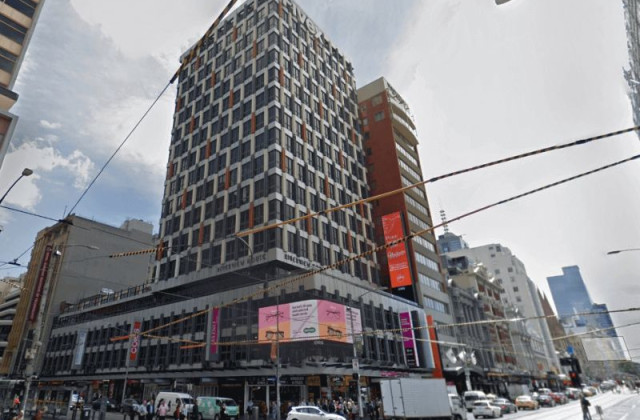 11/276 Flinders Street, MELBOURNE VIC, 3000