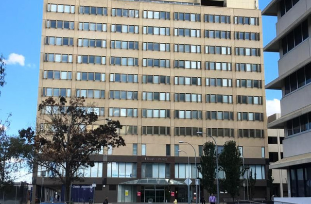 PO 5/1 Bowes Place, PHILLIP ACT, 2606