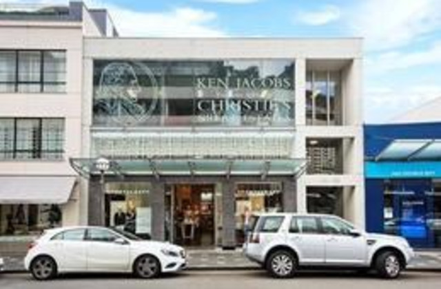 Level 1/31-33 Knox Street, DOUBLE BAY NSW, 2028