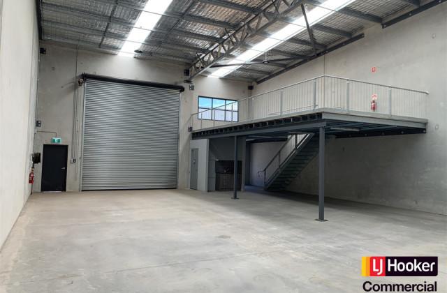 ST MARYS NSW, 2760