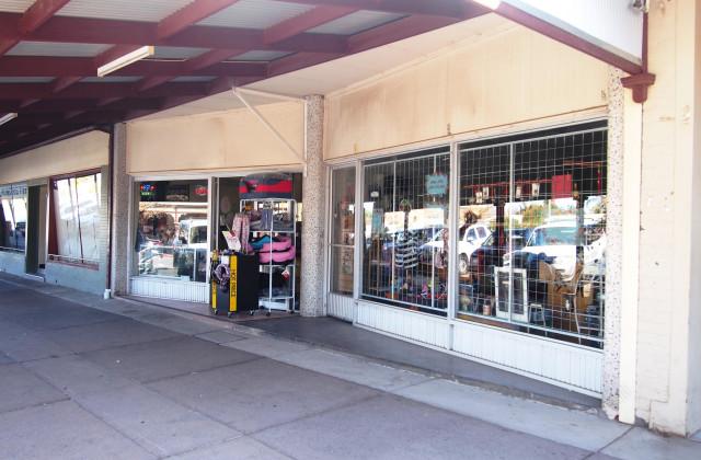 154-156 Patton Street, BROKEN HILL NSW, 2880