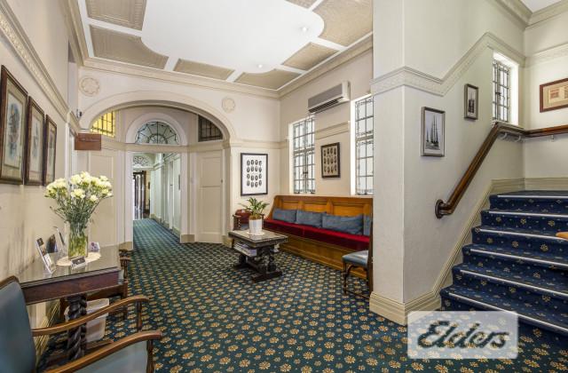 79 Wickham Terrace, SPRING HILL QLD, 4000