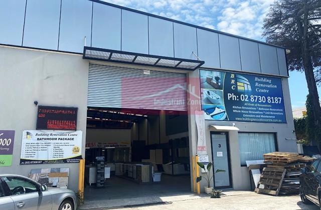 Unit 3/69 Canterbury Road, BANKSTOWN NSW, 2200
