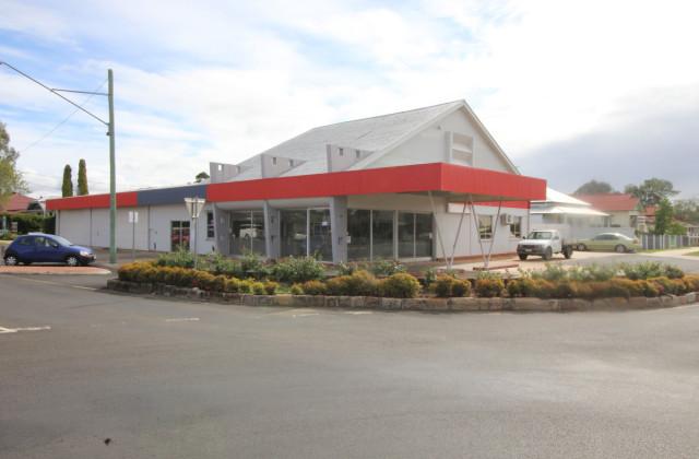 122 Grafton Street, WARWICK QLD, 4370