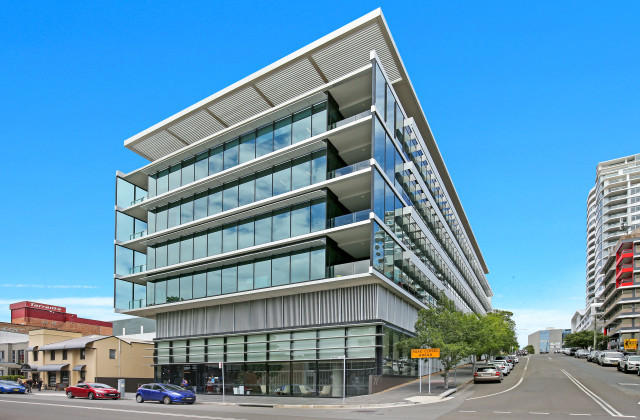 77 Market Street, WOLLONGONG NSW, 2500