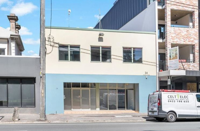 24 Maitland Road, ISLINGTON NSW, 2296
