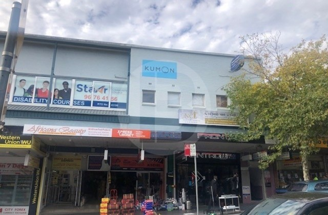 Suite E/111 Main Street, BLACKTOWN NSW, 2148