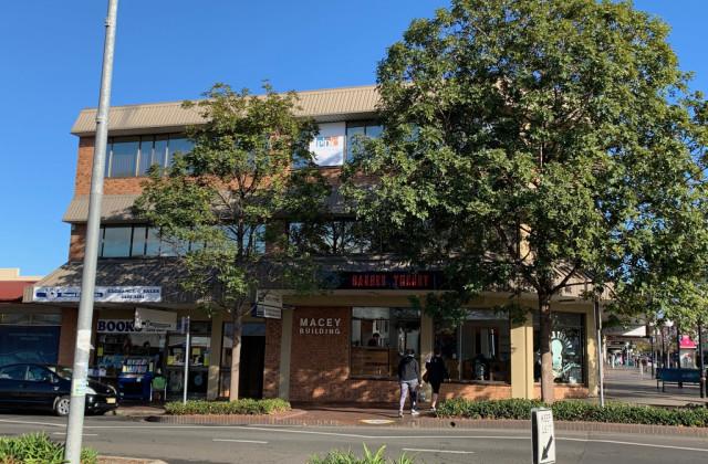 Suite 2, Level 1, 144 Junction Street (Macey Building), NOWRA NSW, 2541