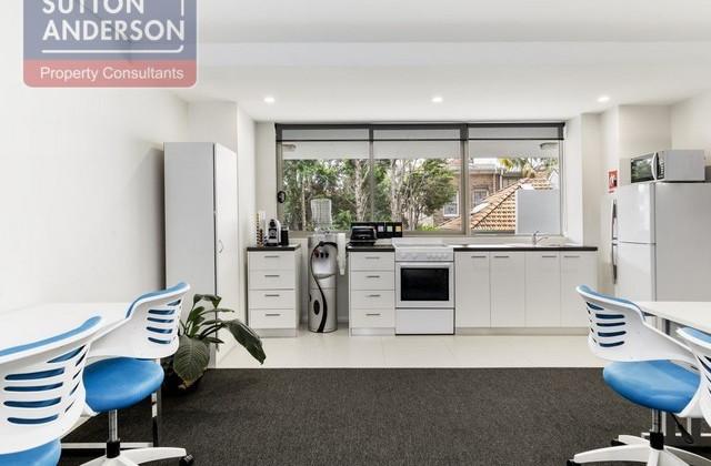 55/12 Berry Street, NORTH SYDNEY NSW, 2060