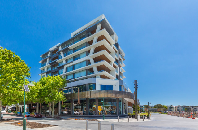 205/39 Mends Street, SOUTH PERTH WA, 6151