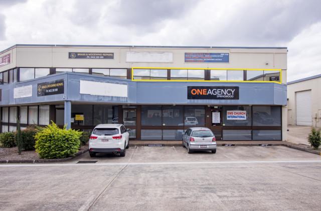Unit 8/130 Kingston Road, UNDERWOOD QLD, 4119