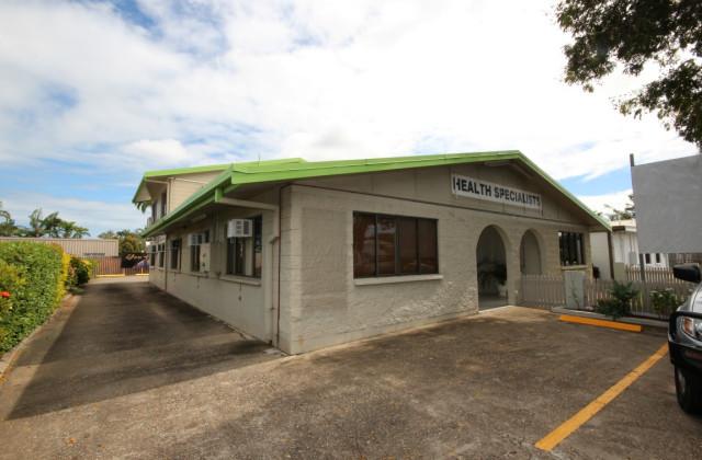 1/64 Thuringowa Drive, THURINGOWA CENTRAL QLD, 4817