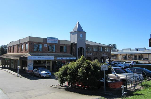 3/358 GALSTON ROAD, GALSTON NSW, 2159