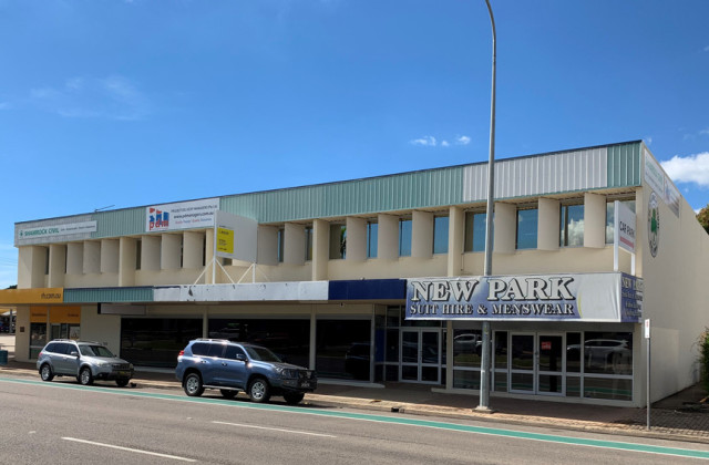 Suite 9, 134 Charters Towers Road, HERMIT PARK QLD, 4812